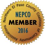 NEPCO Member Seal